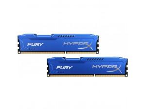 Kingston HyperX Fury Blue DDR3-1600 16 GB