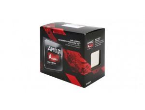 AMD Godavari A10-7870K