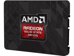 AMD Radeon R3 480G 480GB
