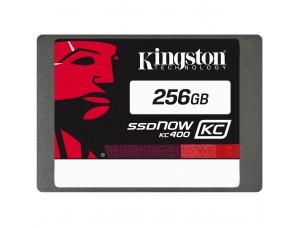 Kingston SSDNow KC400 256GB