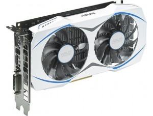 Asus Radeon RX460 Dual