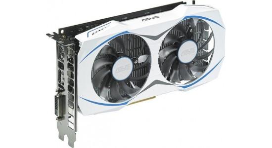 Видеокарта Asus Radeon RX460 Dual