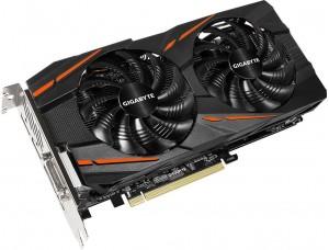 Gigabyte Radeon RX 480 G1
