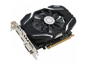 MSI Radeon RX 460 4GB