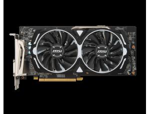 MSI Radeon RX 480 ARMOR