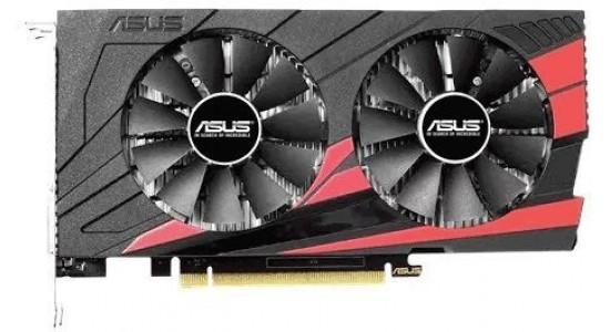Видеокарта Asus GeForce GTX 1050 Expedition