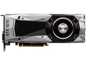 Asus GeForce Turbo GTX 1070