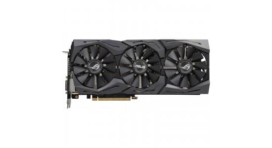 Видеокарта Asus ROG Strix GeForce GTX 1060