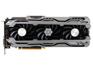 Inno3D GeForce GTX 1080 iChill HerculeZ X3