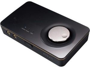 Asus Xonar U7 USB