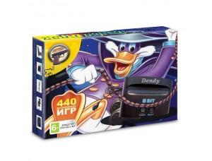 Dendy Darkwing Duck с пистолетом + 440 игр