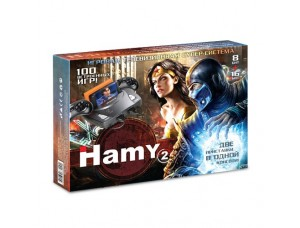 Hamy 2