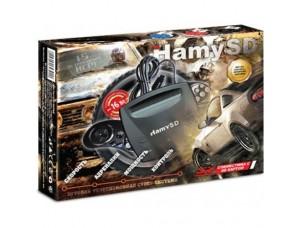 Hamy 3 SD Black
