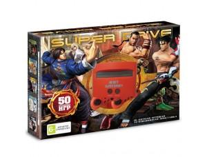 Sega Mega Drive Tekken