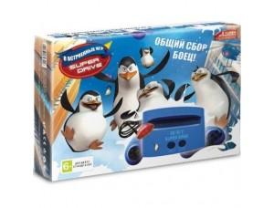 Sega Super Drive Penguins