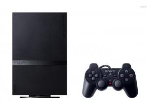 Sony PlayStation 2 SLIM + джойстик+ Tekken 5