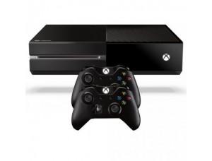 Xbox ONE 1000 GB + Microsoft Xbox One Wireless Controller