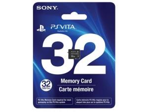 Sony Карта памяти 32 GB