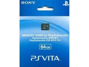 Sony Карта памяти 64 GB