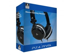 Stereo Gaming Headset PS Vita