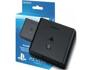 Портативное зарядноe устройство PS Vita