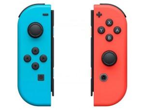 Joy-Con Red/Blue