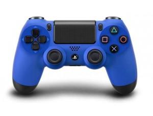 Sony Dualshock 4 Blue