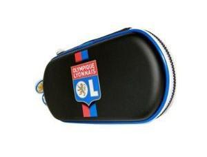 Кожаный чехол для PSP Olympike Marseile