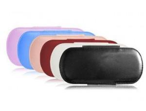 Кожаный чехол для PSP