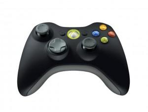 Microsoft Wireless Controller