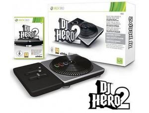 Microsoft Xbox 360 DJ Hero 2