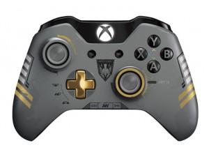 Xbox ONE Controller Advanced Warfare Edition
