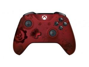 Xbox ONE S Wireless Crimson Omen Limited Edition