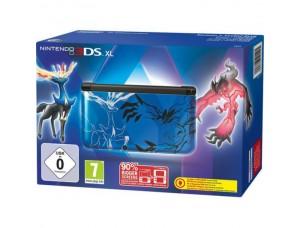 Nintendo 3DS XL Pokemon X