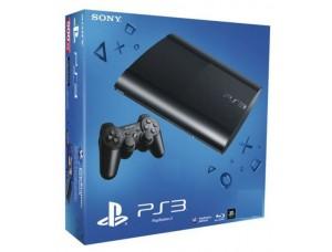 Sony Playstation 3 Super Slim 750 Gb
