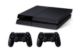 Sony PlayStation 4 500 GB Dualshock Bundle