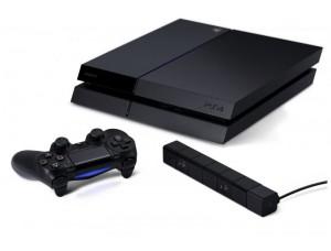 Sony PlayStation 4 500 GB + Камера