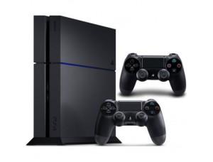 Sony PlayStation 4 1000 GB + Доп. джойстик
