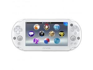 Sony PS Vita Slim White Wi-Fi