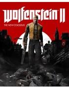 Wolfenstein 2: The New Colossus. Игра и коллекционное издание
