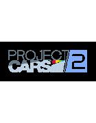 Project Cars 2. Игра и коллекционные издания