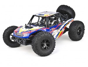 VRX Racing Off-road Electric Monster Octane XL
