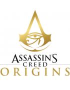 Assassin's Creed Origins. Игра и коллекционные издания