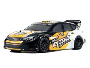 Kyosho DRX VE Subaru Impreza One11