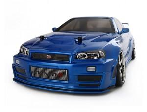 MST XXX-R NISSAN R34 GT-R