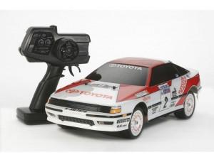 Tamiya XBS Celica GT4 1990