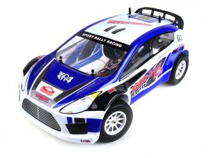 VRX Racing Off-Road Rally car XBL EBD