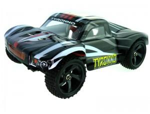 Iron Track Tyronno