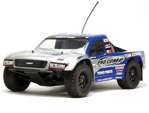Team Associated SC10 Pro Comp