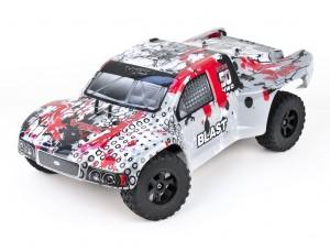 VRX Racing Octane Blast
